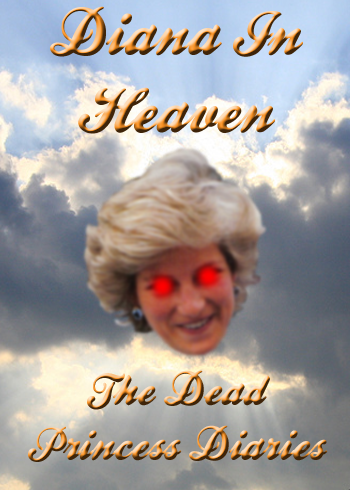 Diana in heaven the truth straight from the afterlife right my diarys finally available just in time for the wedding its a modern ebook job for you to read on your phone or laptop or donglestick or fandeluxe Document